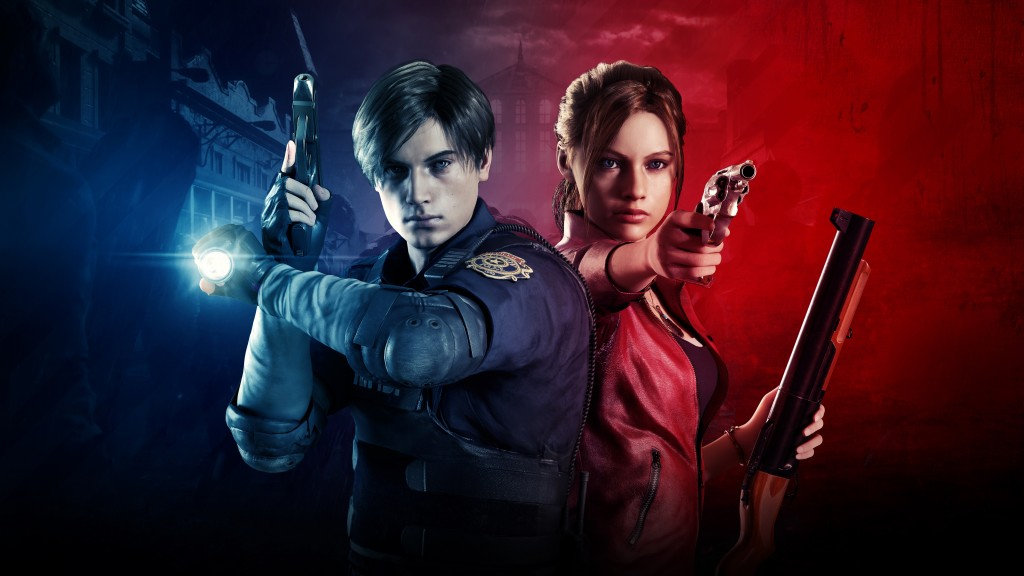Resident Evil 2': Whose Campaign is the Best? - Bloody Disgusting