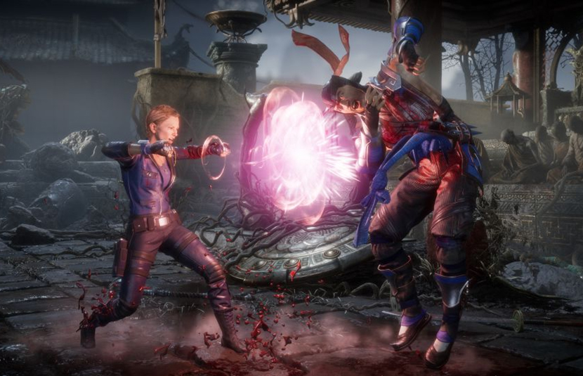 Remaining 'Mortal Kombat 11' Fighters Leaked Via Steam