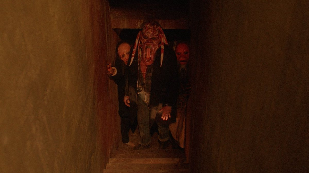 """An Even Longer, 3 Hour """"Ultimate Cut"""" of Clive Barker's 'Nightbreed' is Being Put Together!"""
