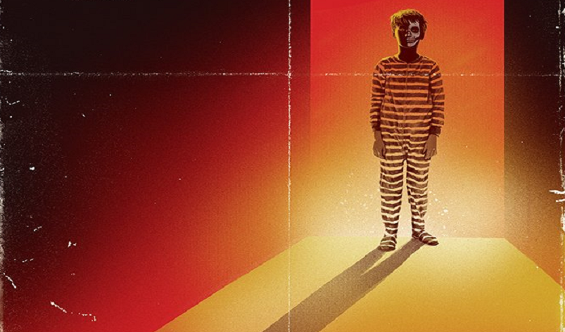 Retro Style Poster for 'The Prodigy' Channels 'Close Encounters of the  Third Kind' - Bloody Disgusting