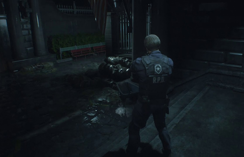 Modder Looks To Implement Fixed Camera Mod For Resident Evil 2