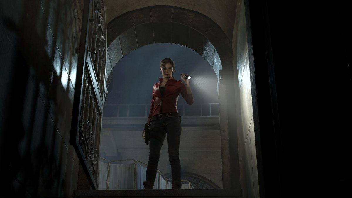 Editorial] 'Resident Evil 2' Showcases the Importance of