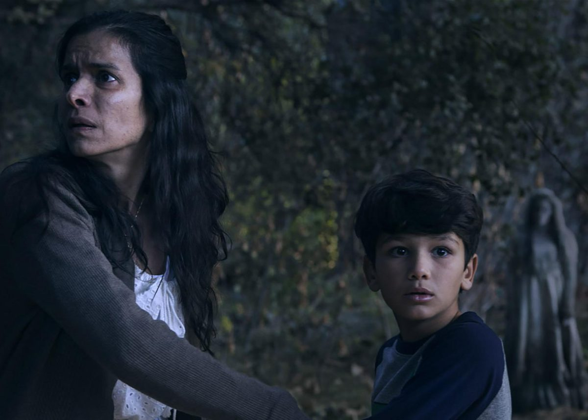 Review The Curse Of La Llorona Scares Up Its Own Space In The Conjuring Universe