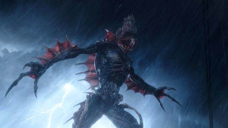 WB Developing 'Aquaman' Horror Spinoff All About Those