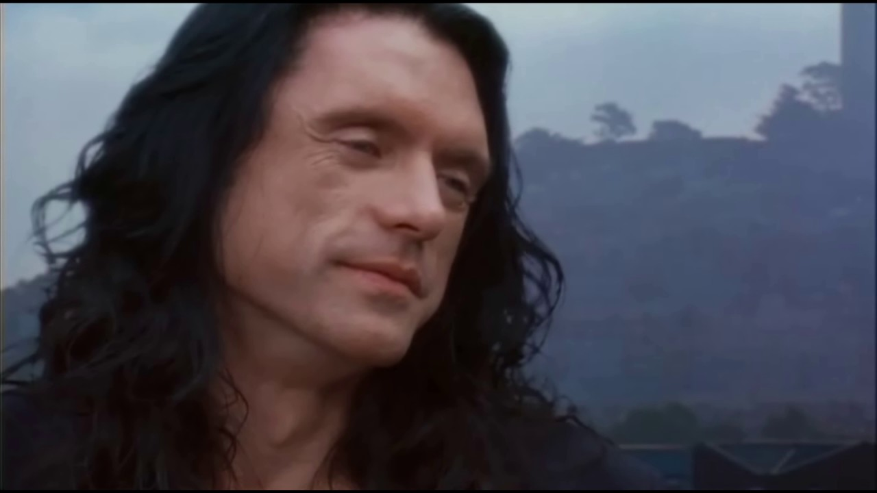 [Teaser] 'The Room' Director Tommy Wiseau's Next Film is a Shark Attack Movie Titled 'Big Shark'! - Bloody Disgusting