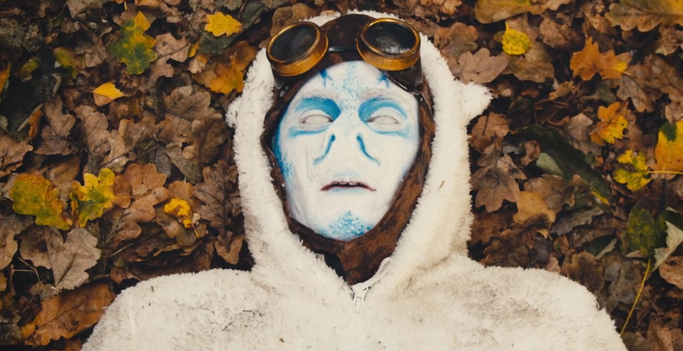 [Video] Sam Raimi Executive Produced This Wacky New Short, 'The Worst Planet on Earth'