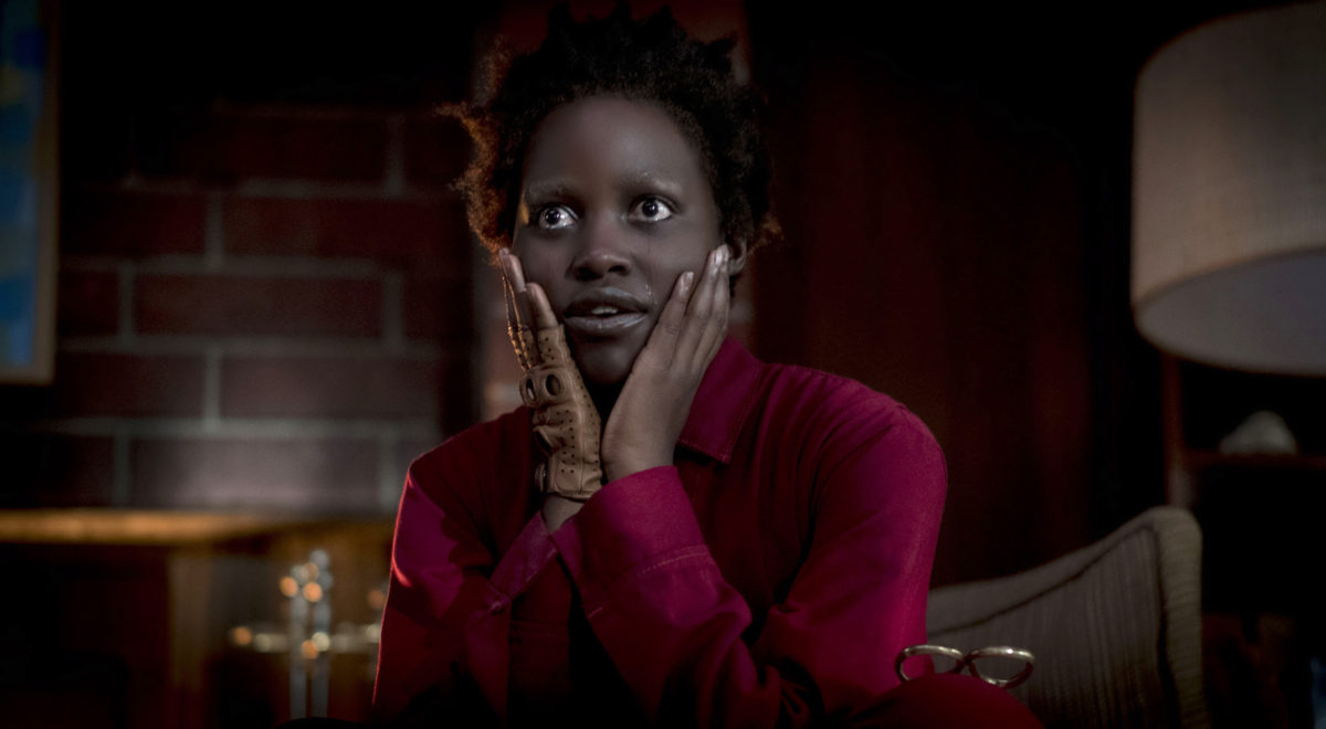WIN Jordan Peele's 'Us' and 'Get Out' on Blu-ray! - Bloody Disgusting