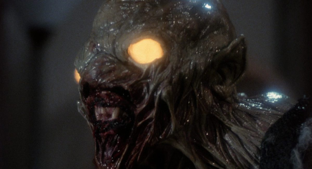 [It Came From the '80s] Cannibalistic Humanoid Underground Dwellers of 'C.H.U.D.'