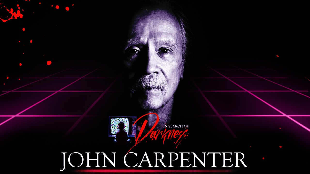 Exclusive Clip: John Carpenter Joins '80s Horror Documentary 'In Search of Darkness'! - Bloody Disgusting