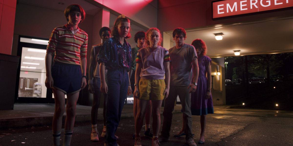 """The """"Stranger Things 3"""" Trailer is Already Netflix's Most Watched YouTube Video *Ever*"""