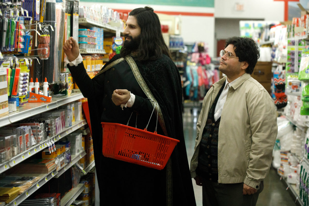 What We Do In The Shadows 101-1