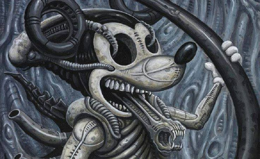 Now It's Officially Official: Disney Owns the 'Alien' and 'Predator' Franchises - Bloody Disgusting