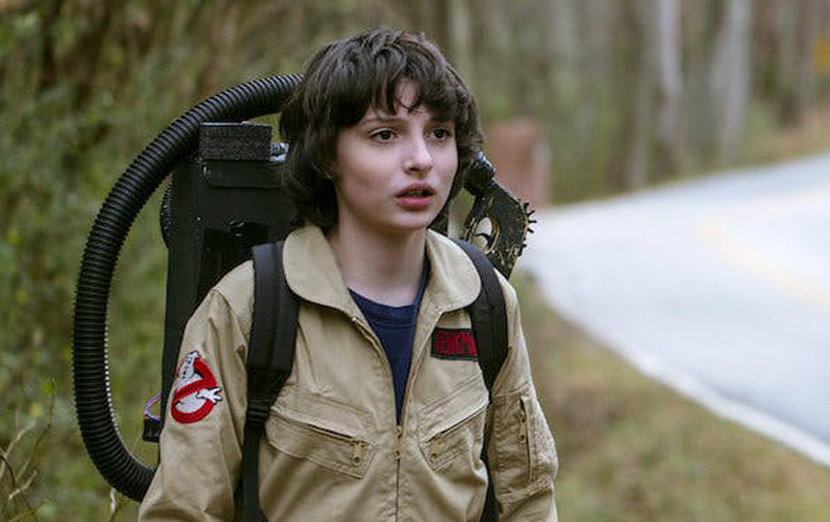 Quot Stranger Things Quot And It Breakout Finn Wolfhard In Talks