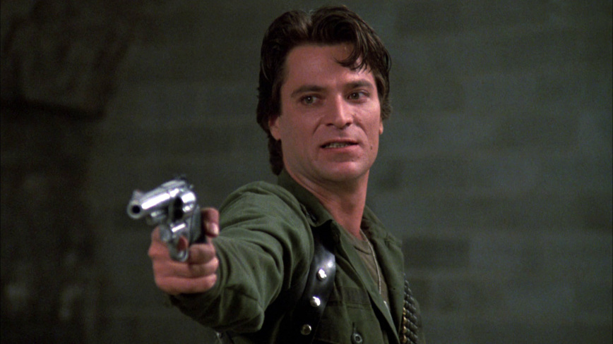 [R.I.P.] 'Day of the Dead' Scene-Stealer Joseph Pilato Has Died at 70 - Bloody Disgusting