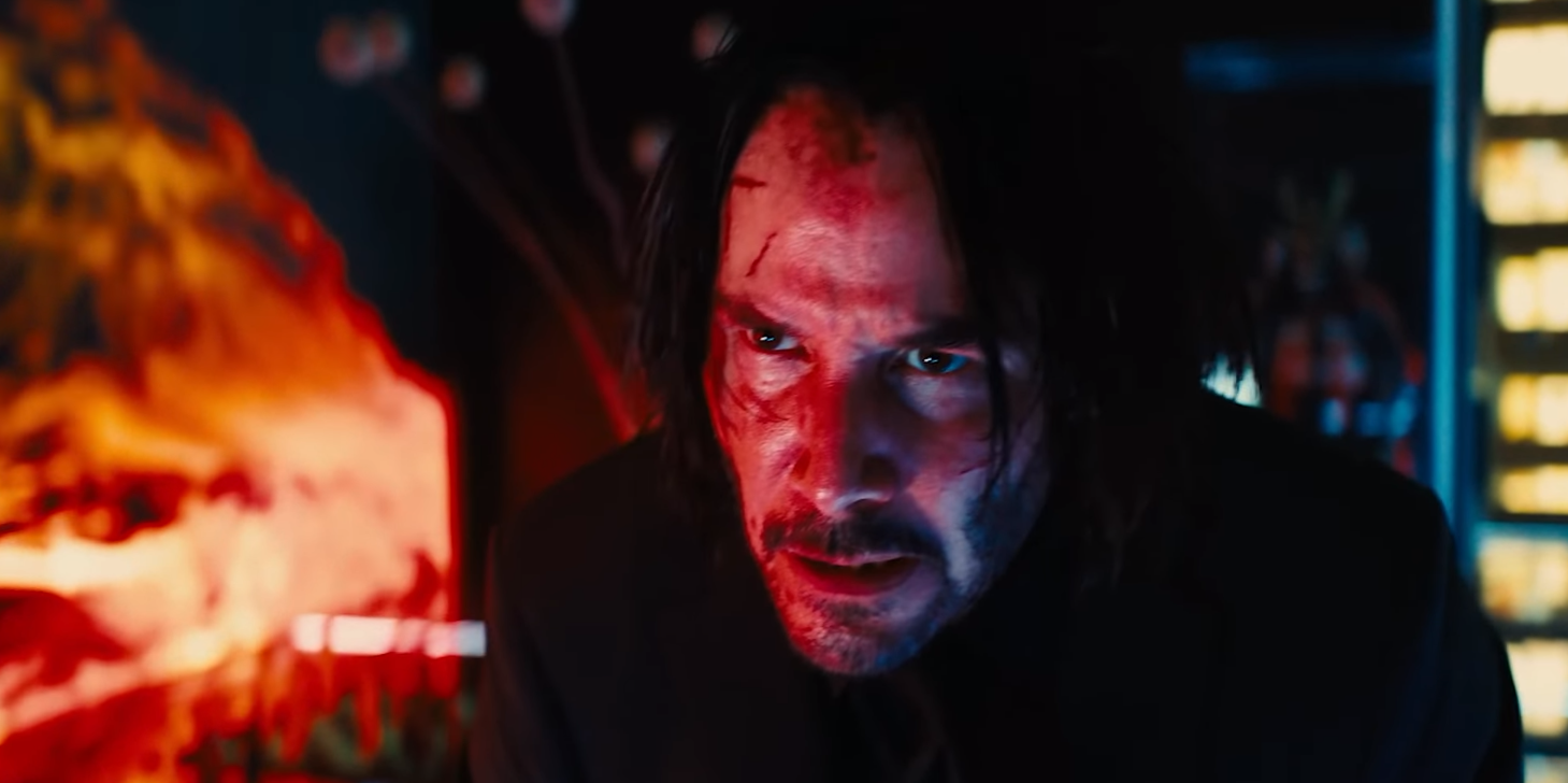 Next Month, an Immersive 'John Wick: Chapter 3' Experience Brings The Continental to New York City!