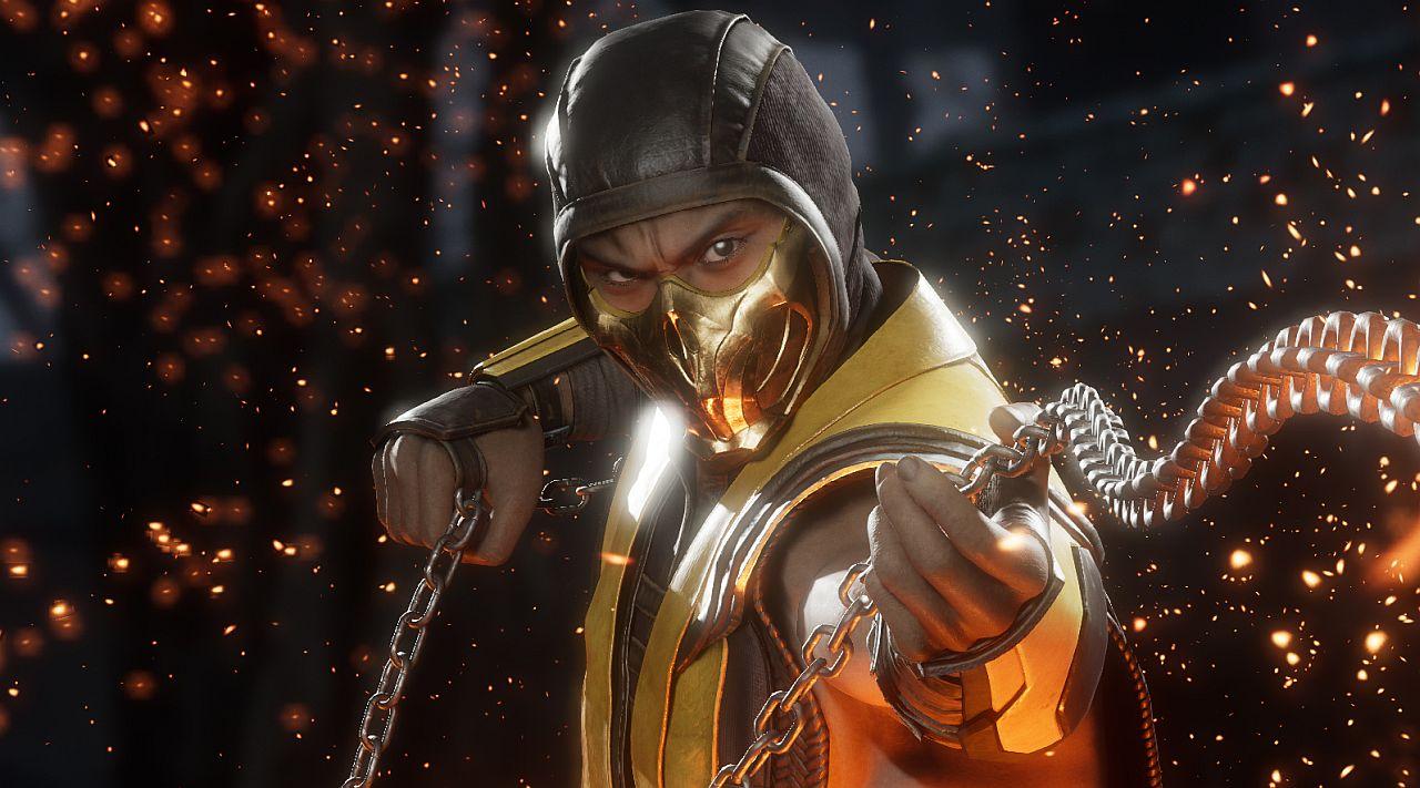 New 'Mortal Kombat 11' Trailer Sees the Original Kombatants Face Off