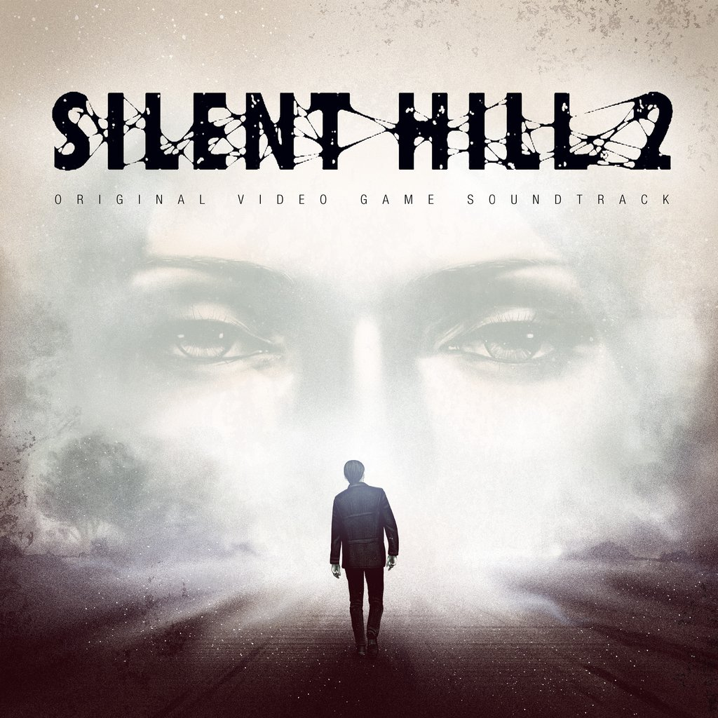 Silent Hill 2' Vinyl Soundtrack and Enamel Pins From Mondo