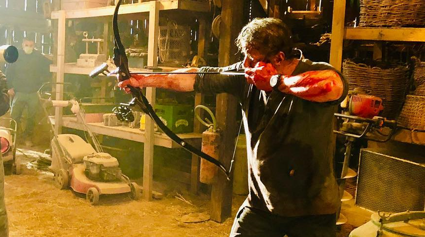 Rambo V Last Blood full movie online free