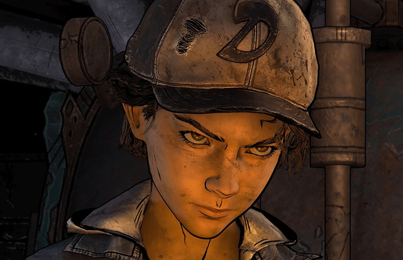Clementine's Journey Comes to an End in Trailer For