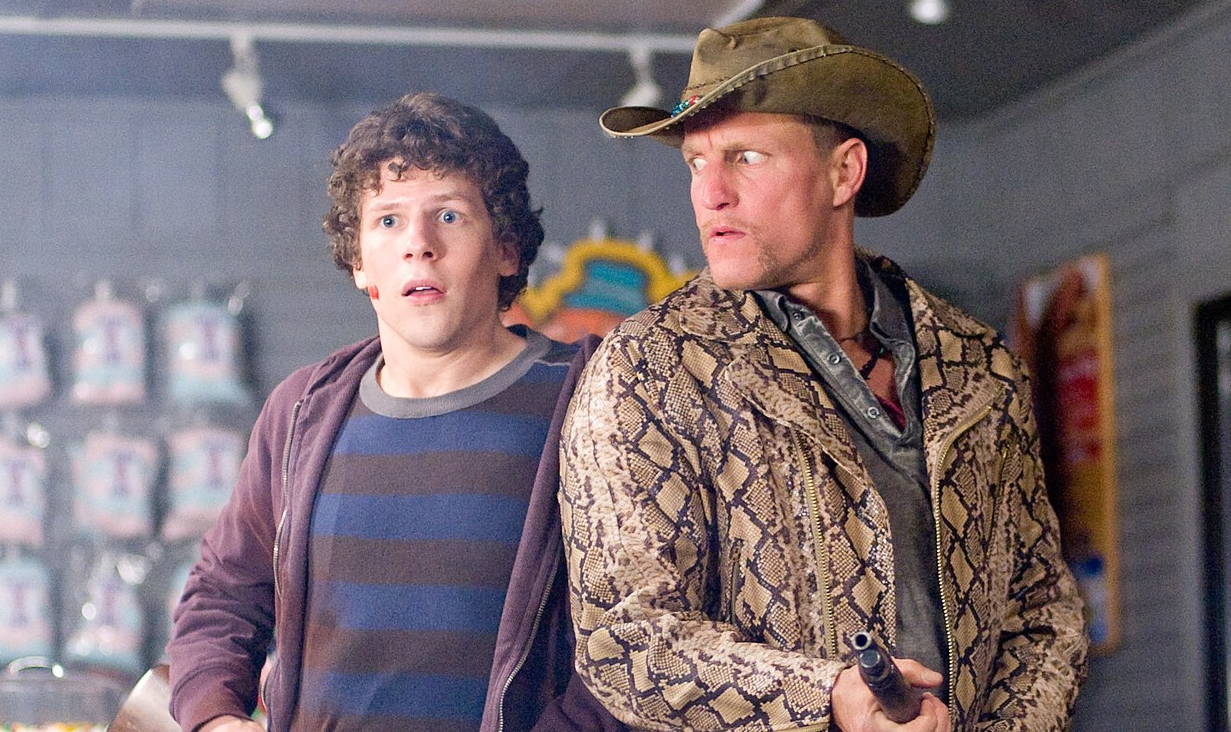 Zombieland Double Tap Release Date Pushed Back One Week