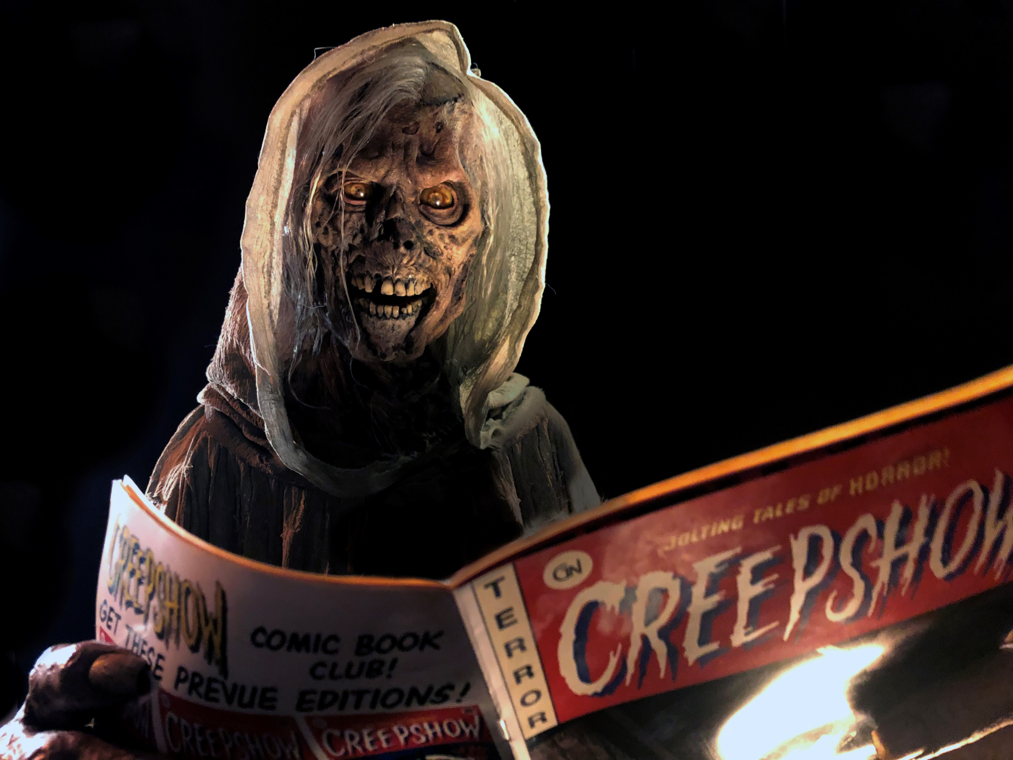 Image result for creepshow