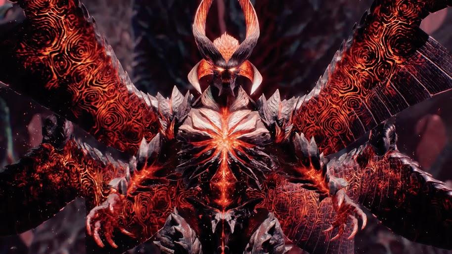 Video Cody Matthew Johnson On The Making Of Dante S Devil