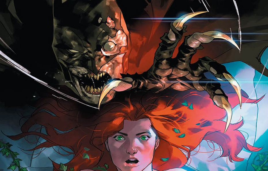 Dc S Six Issue Horror Event Quot Dceased Quot Is Getting Horror