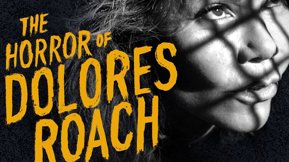 Blumhouse Turning Horror Podcast 'The Horror Of Dolores Roach' into