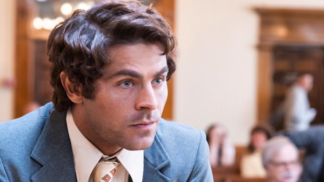 Netflix's New Arrivals for May 2019 Include Zac Efron as Ted Bundy in 'Extremely Wicked'
