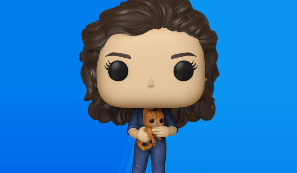 Funko Celebrates Quot Alien Day Quot With Exclusive Ripley And