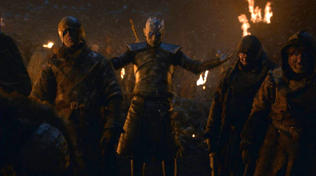 """Game of Thrones"""" Just Turned Its Longest Episode into a Full"""