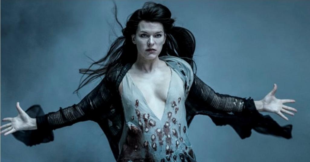 nude Milla Jovovich (47 photo) Cleavage, YouTube, cameltoe