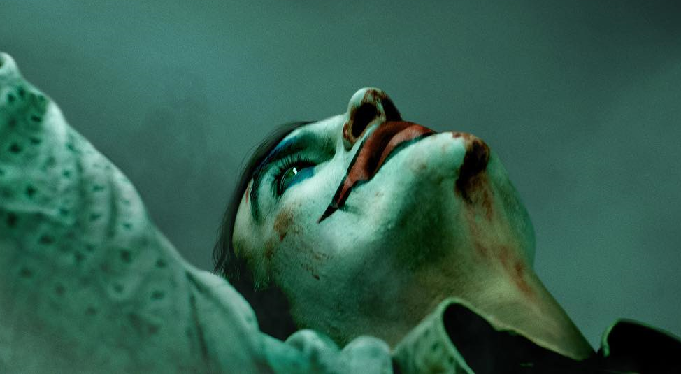 'Joker' Poster Puts On a Happy Face Ahead of Teaser Trailer Tomorrow!