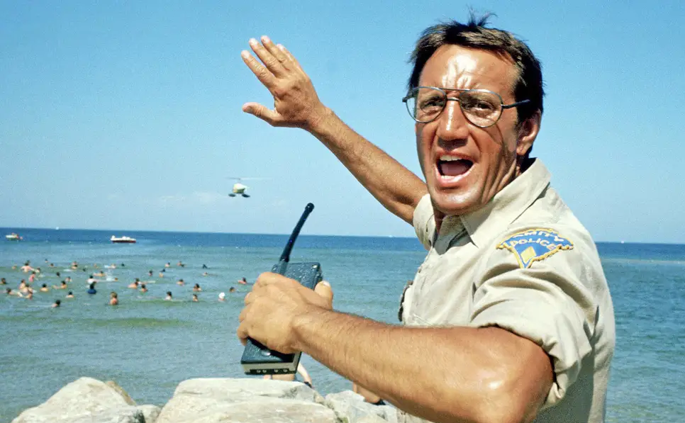 The Entire 'Jaws' Franchise is Once Again Leaving Netflix in May