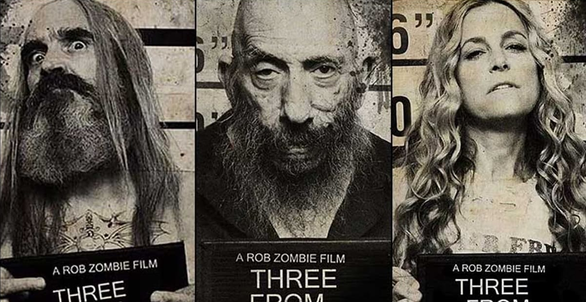 "Rob Zombie is Expecting an ""Early Fall"" 2019 Release for His 'Three from  Hell' - Bloody Disgusting"