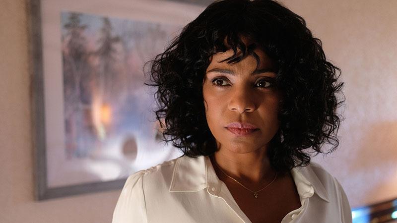 "[Trailer] ""The Twilight Zone"" Returns Tomorrow With Sanaa Lathan in ""Replay"""