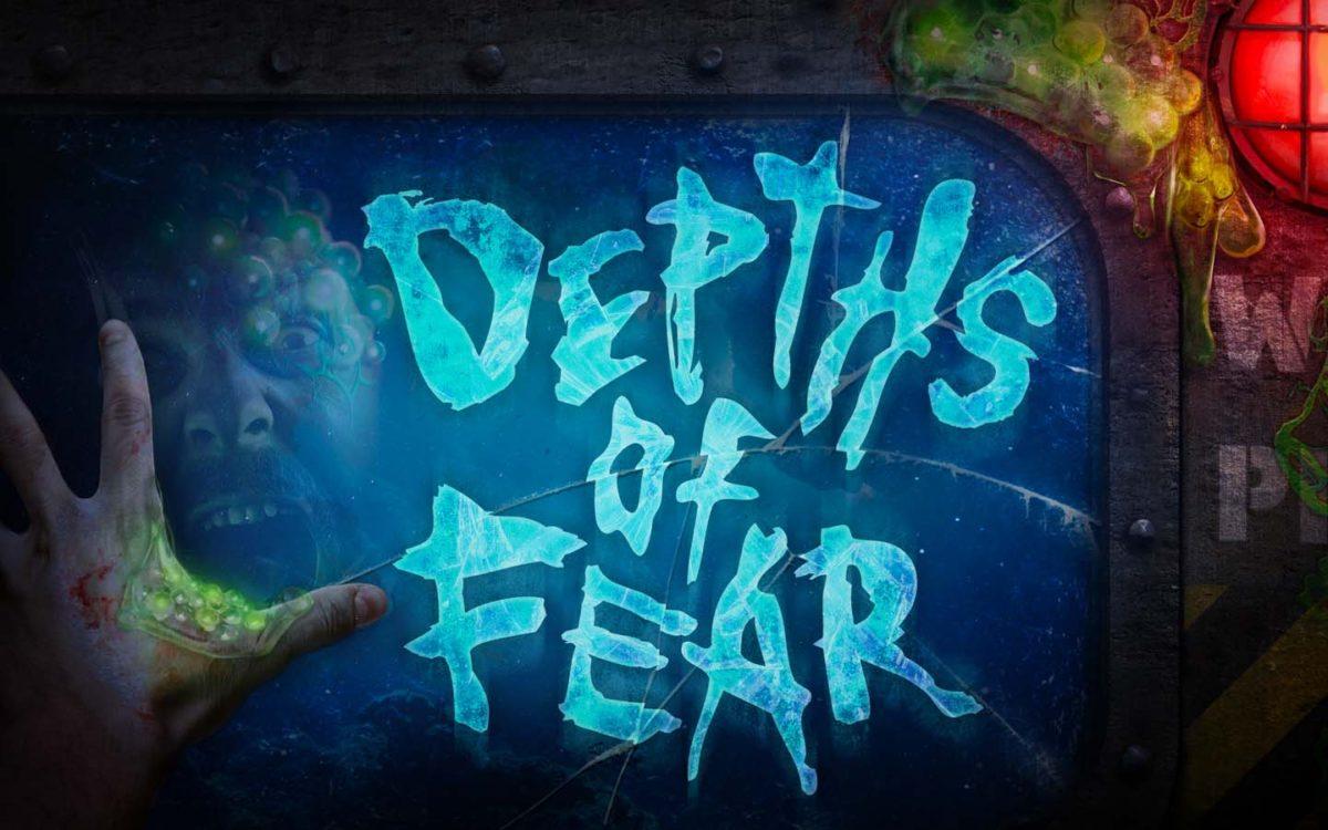"Halloween Horror Nights Orlando Adds Original Maze, ""Depths of Fear"""