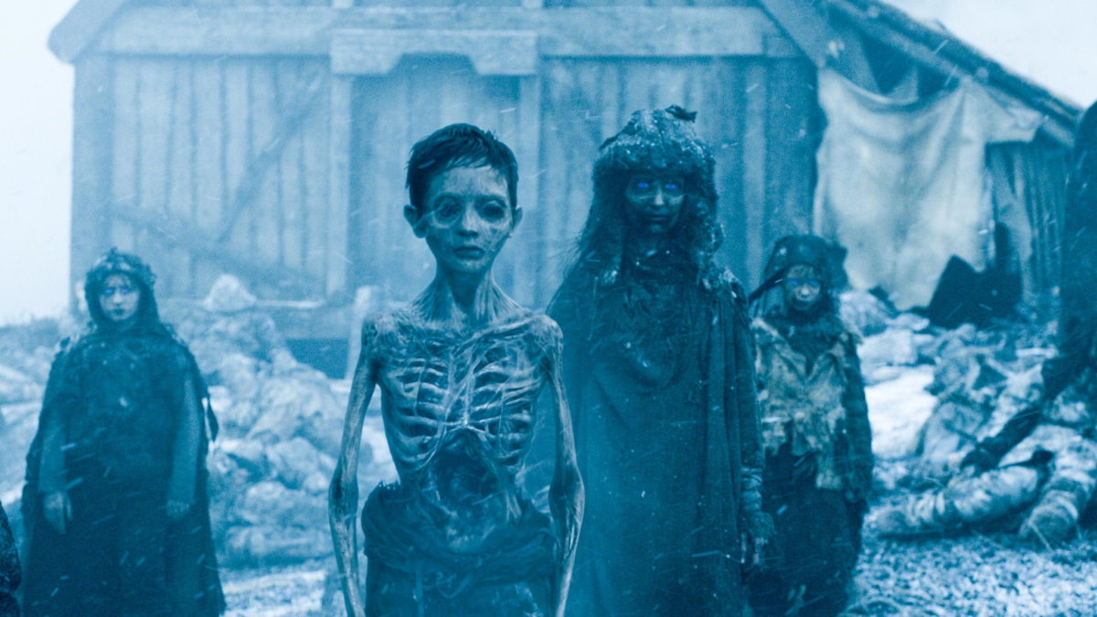 """Why """"Game of Thrones"""" Appeals to Horror Fans: The Best Horror Moments From the Series!"""