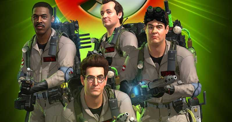 Resultado de imagen de Ghostbusters: The Video Game Remastered