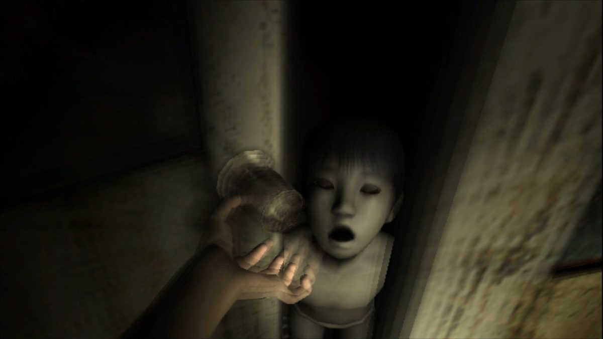 "[Based on the Hit Film] Revisiting the Wii's Immersive ""Ju-on: The Grudge"" Game"