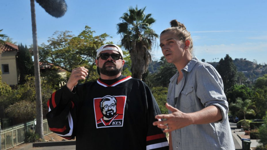Cinedigm Acquires 'Madness in the Method', Which Reteams Jason Mewes and Kevin Smith