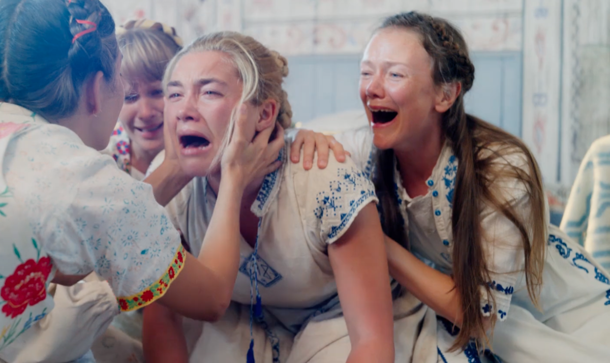 Ari Aster Talks Extended Cut of 'Midsommar' and His