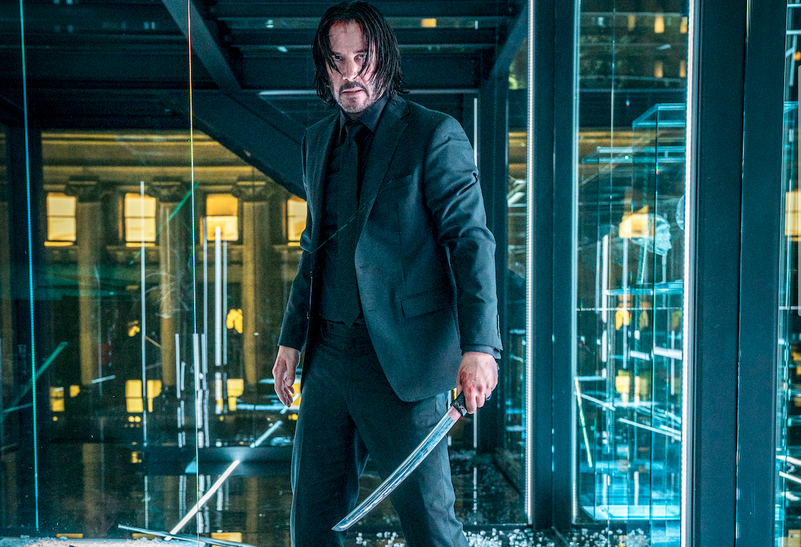 [Box Office] Nobody Can Stop 'John Wick', Who Shoots Up a $92M Global Opening