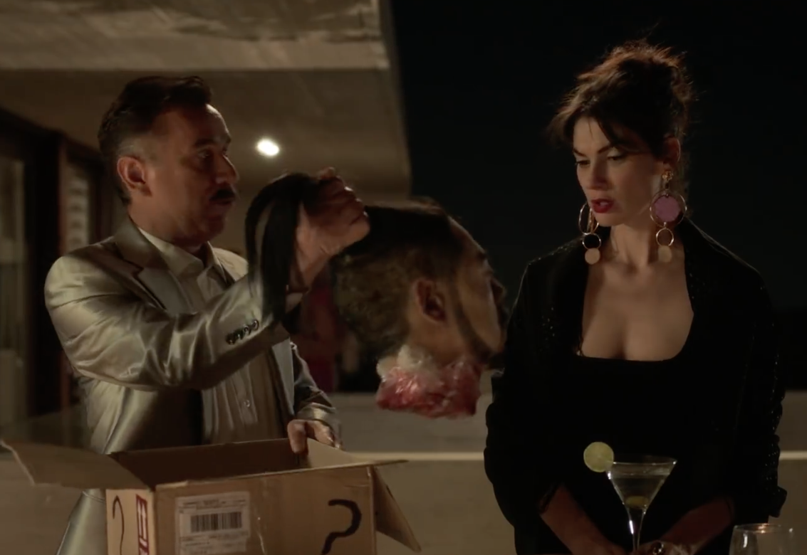 """Fred Armisen Helped Create HBO Horror-Comedy Series """"Los Espookys"""" [Trailer]"""