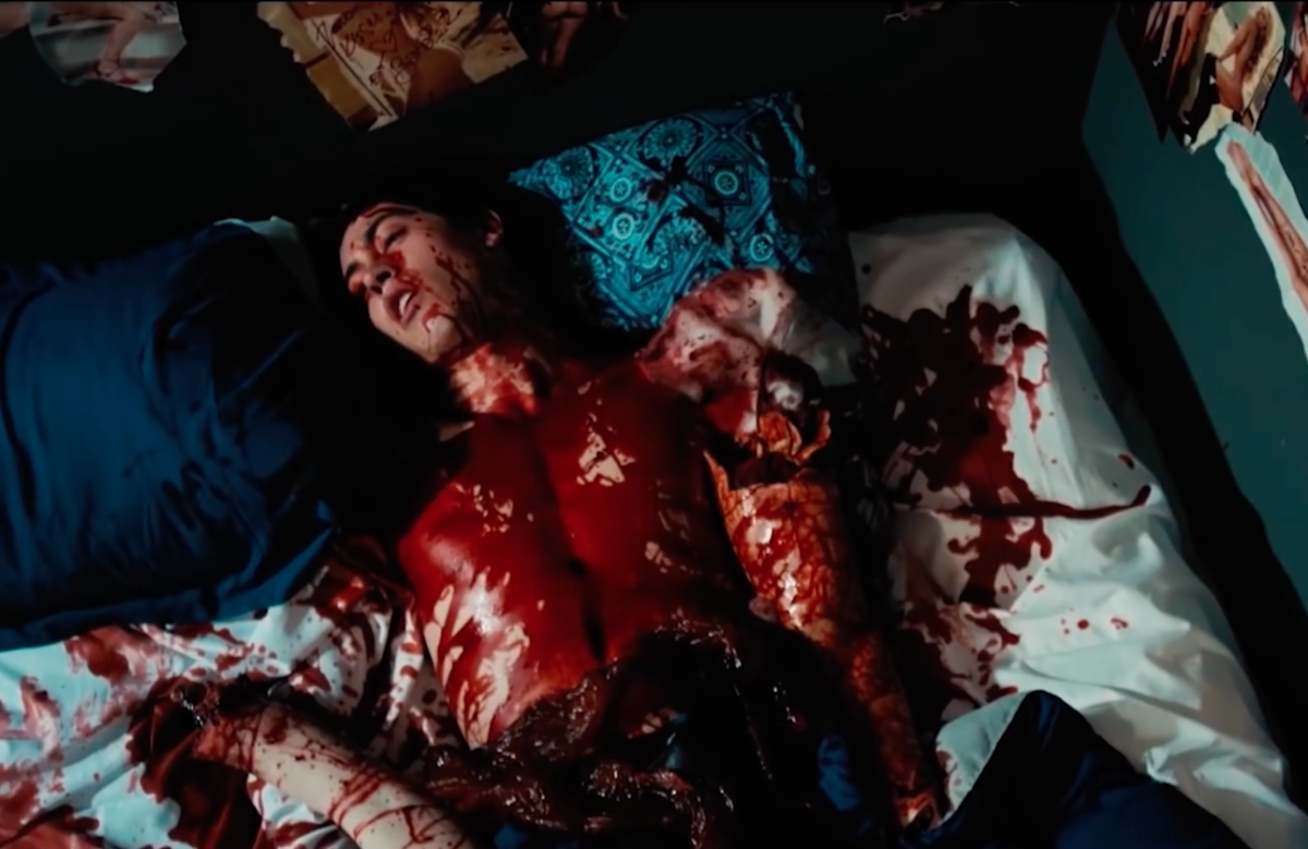 """The 69 Eyes Tease Ultra Gory """"27 & Done"""" Music Video"""