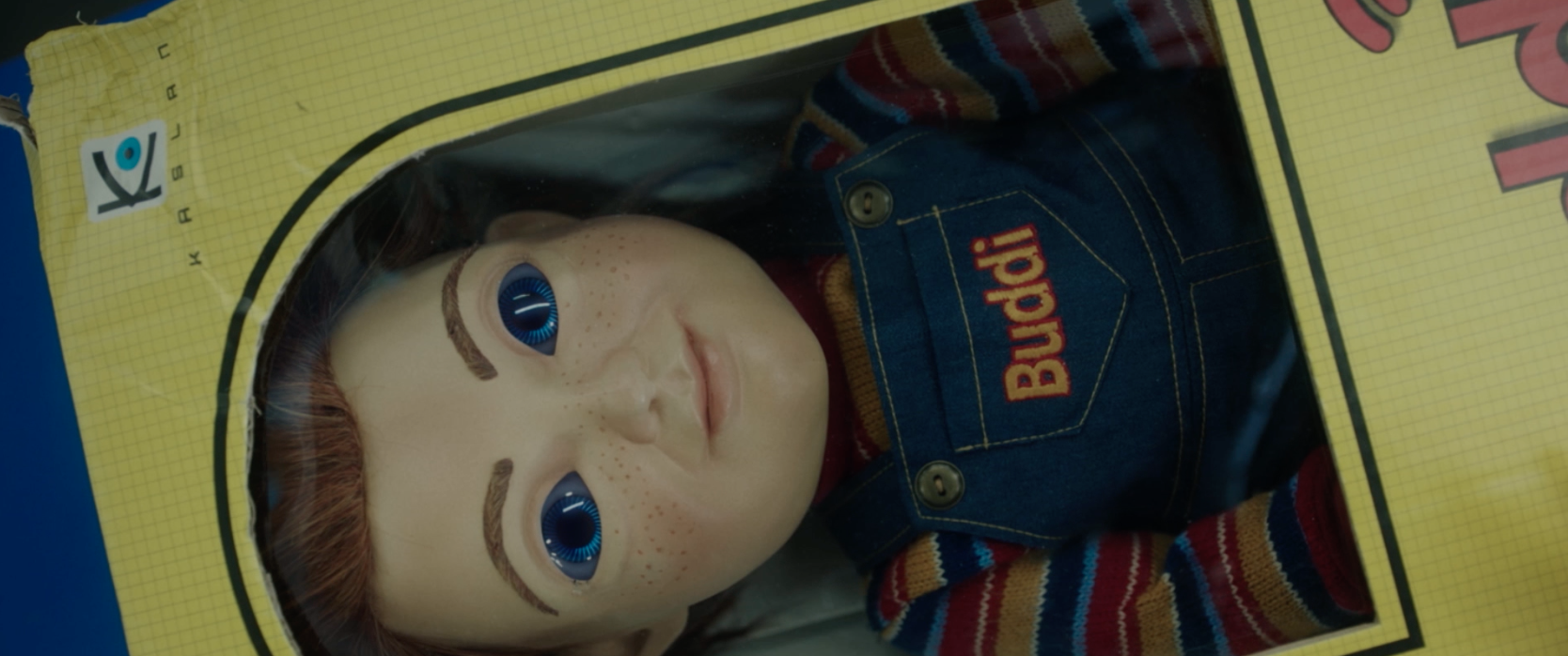 Listen to Bear McCreary's 'Child's Play' Theme Song, Scored With Toys and Featuring Mark Hamill!