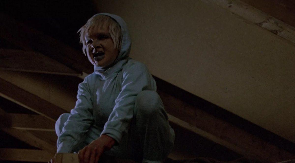 Children of Rage: David Cronenberg's 'The Brood' Turns 40!