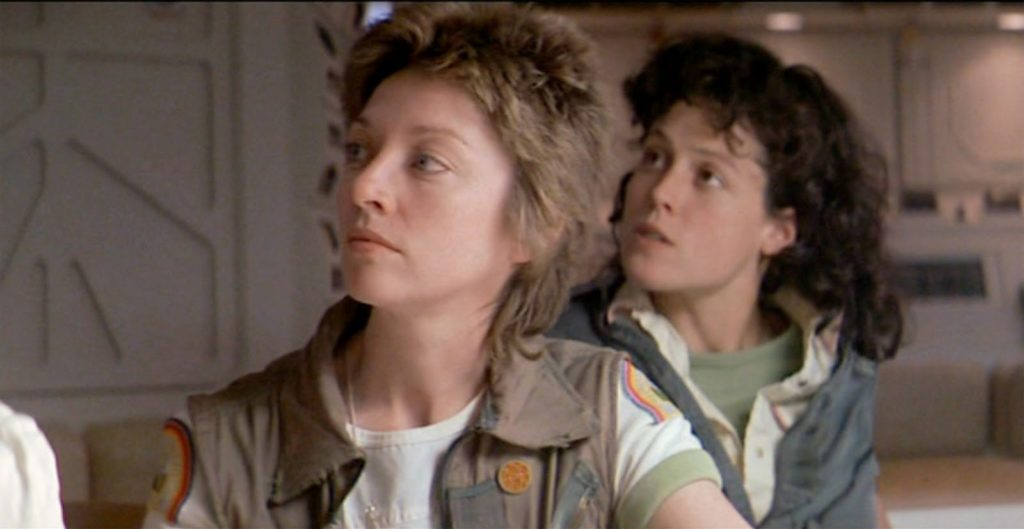 [Trapped By Gender] Intersexuality in the 'Alien' Franchise