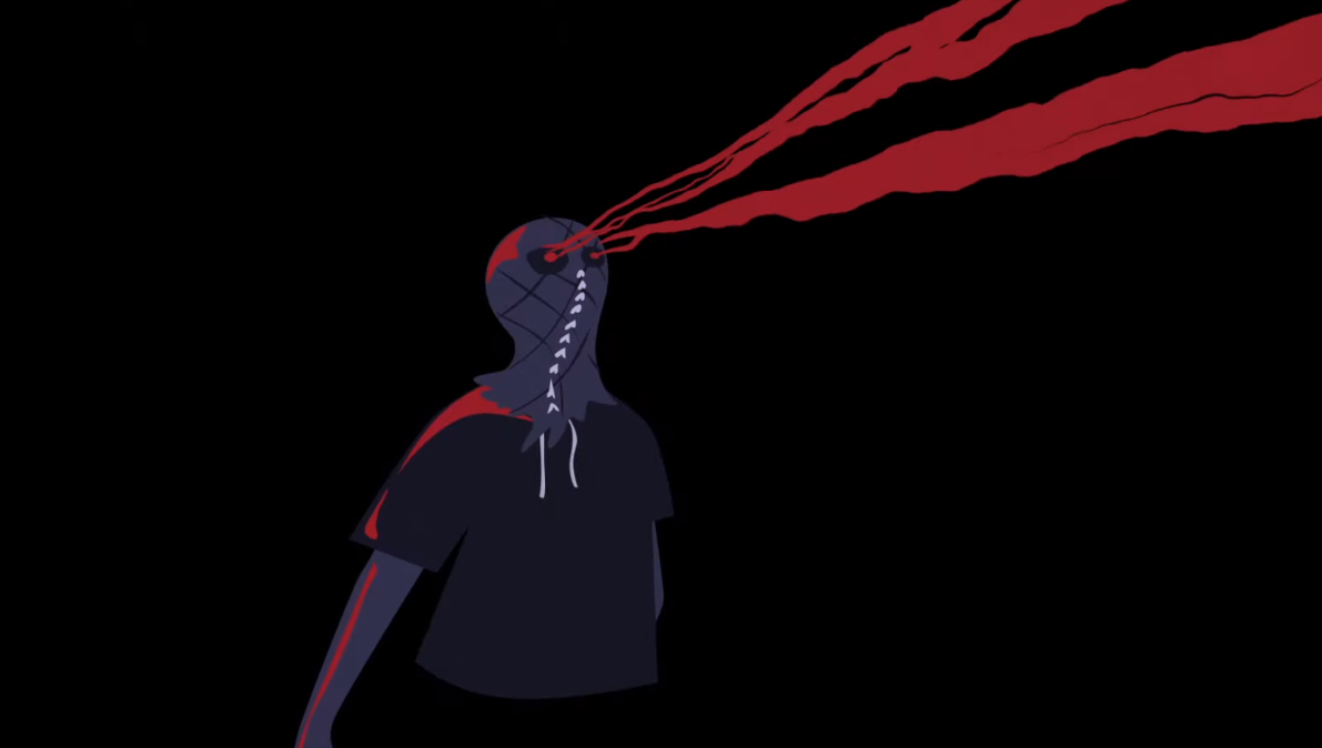 Animated 'Brightburn' Motion Comic Teases the Bloody Carnage Headed Our Way This Weekend