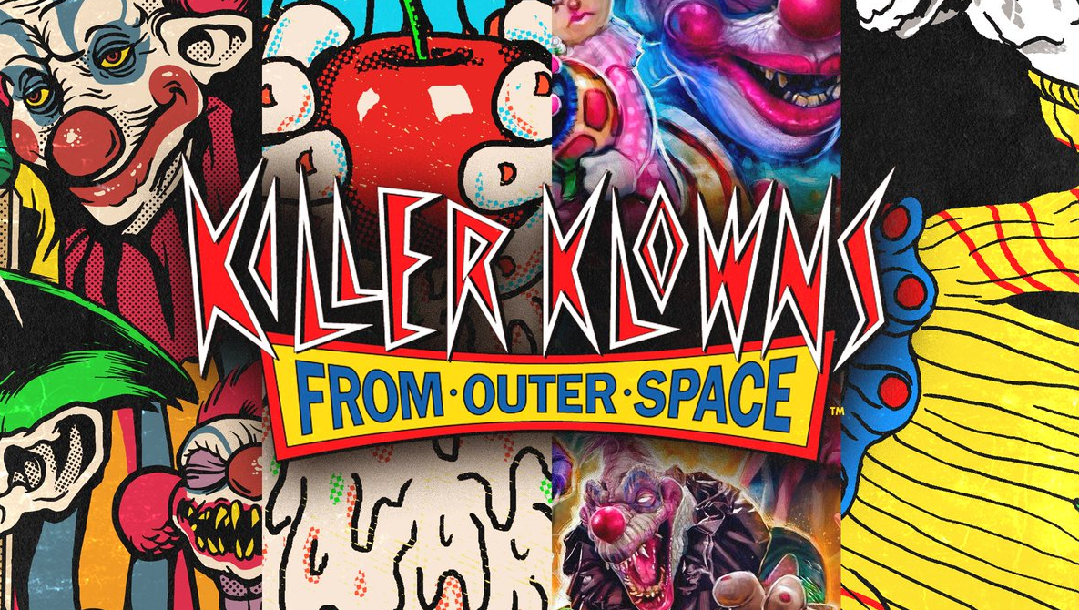 Cavity Colors Launches 'Killer Klowns from Outer Space' Collection With Shirts and Pins